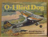 O-1 Bird Dog in Action (Aircraft Number 87)