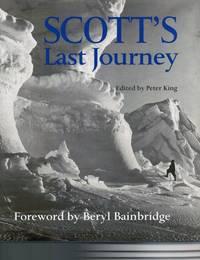 image of Scott's Last Journey