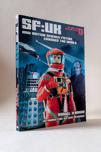 SF/Uk: How British Science Fiction Changed the World
