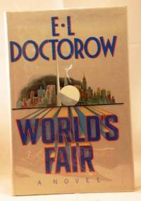 World's Fair by  E. L Doctorow - First Edition - 1985 - from E Ridge fine Books (SKU: 002084)