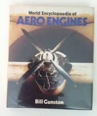 image of World Encyclopaedia of Aero Engines