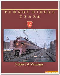 Pennsy Diesel Years Vol. 2