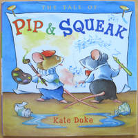 The Tale of Pip & Squeak