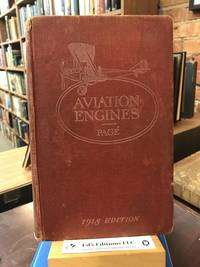 Aviation Engines 1918 Edition