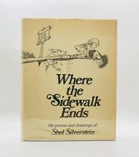 image of Where The Sidewalk Ends: The Poems and Drawings of Shel Silverstein [First Edition, Second Printing]