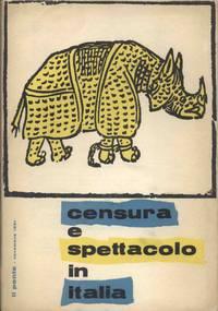 CENSURA E SPETTACOLO IN ITALIA