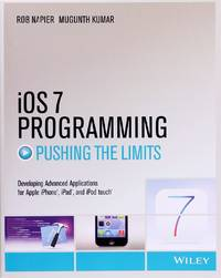image of Ios 7 Programming Pushing the Limits