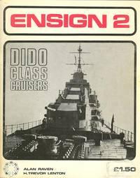 Dido Cass Cruises - Ensign 2