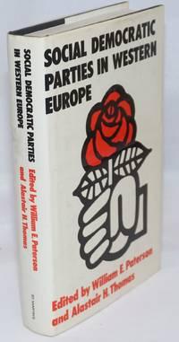 image of Social Democratic Parties in Western Europe