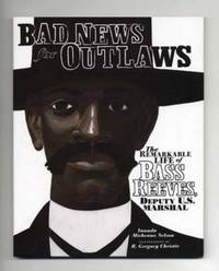 image of Bad News For Outlaws  - 1st Edition/1st Printing