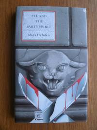 Pel and the Party Spirit by  Mark Hebden - First edition first printing - 1989 - from Scene of the Crime Books, IOBA (SKU: biblio13865)