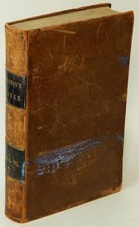 The Works of Joseph Addison. Complete in Three Volumes. (VOLUME III ONLY)