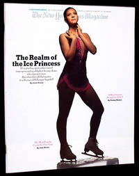 The New York Times Magazine, December 18, 2005: The Realm of the Ice Princess