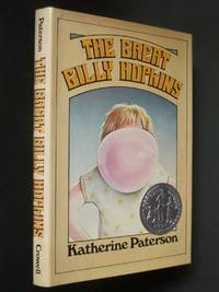 The Great Gilly Hopkins by  Katherine Paterson - Hardcover - Later Printing - 1978 - from Bookworks (SKU: r0491)