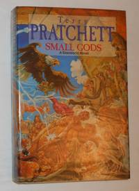 image of Small Gods - A Discworld Novel (SIGNED COPY)