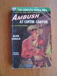 image of Ambush at Coffin Canyon ( aka The Leather Burners ) / Hellbent For a Hangrope