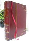image of The Champlain tercentenary : final report of the New York Lake Champlain Tercentenary Commission 1913 [Leather Bound]
