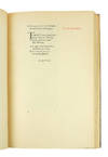 View Image 3 of 4 for Poems. Chosen by Walter de la Mare. Inventory #122596