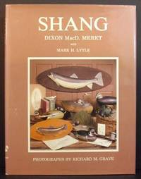 Shang: A Biography of Charles E. Wheeler