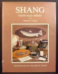 Shang: A Biography of Charles E. Wheeler