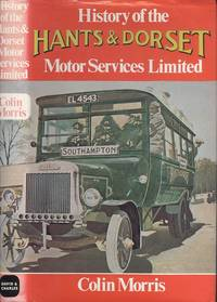 History Of The Hants & Dorset Motor Services Limited.