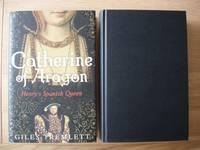 image of Catherine of Aragon  -  Henry's Spanish Queen