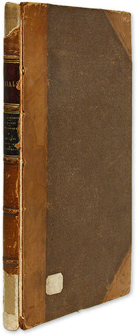 1737. 5 pamphlets bound in 1 book. 5 pamphlets bound in 1 book. Interesting English Cases Tried in 1...