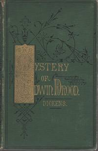THE MYSTERY OF EDWIN DROOD. With Twelve Illustrations by S. L. Filder and a Portrait