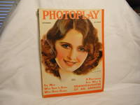 Photoplay Magazine Vol. 40#4 Sept. 1931