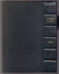 Topographia Franconiae - Topographia Archiepiscopatum, Moguntinensis...- Topographia Bavaria
