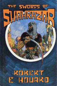 SWORDS OF SHAHRAZAR ..
