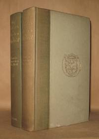 LETTERS OF CORTES (2 VOLUMES COMPLETE) The Five Letters of relation from Fernando Cortes to the Emperor Charles V by Fernando Cortes ( CORTEZ ) edited by Francis Augustus MacNutt - Hardcover - Limited ed - 1908 - from Andre Strong Bookseller and Biblio.com