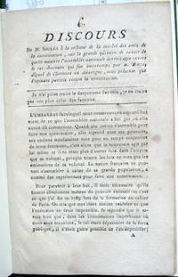 Discours de M. Soulès à la tribune de la société des amis de la constitution...