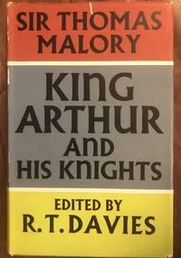 Sir Thomas Malory King Arthur And His Knights