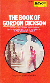 image of The Book of Gordon Dickson