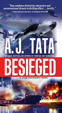 Besieged: 3 (Jake Mahegan Thriller)