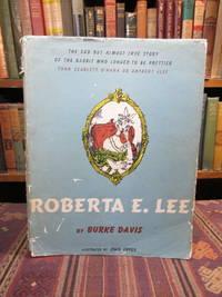 image of Roberta E. Lee.