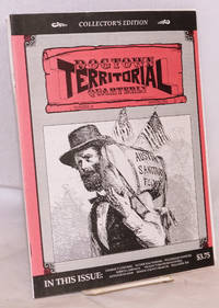 Dogtown territorial quarterly, number 20, Winter 1994
