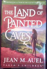 image of Land of painted caves