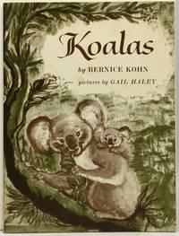 [CHILDREN] [SIGNED] KOALAS