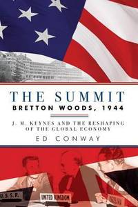 The Summit by Ed Conway - Hardcover - 2015 - from ThriftBooks and Biblio.com
