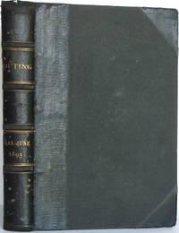 Outing Magazine: Volume 25 (January 1895 - June 1895)