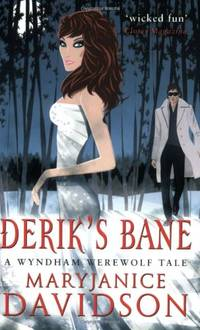image of Derik's Bane (Wyndham Werewolves)