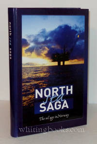 North Sea Saga: The Oil Age in Norway