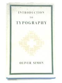 image of Introduction To Typography.
