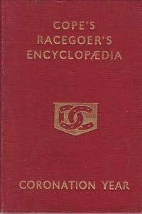 COPE'S RACEGOER'S ENCYCLOPAEDIA