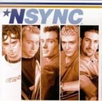 N Sync  -  N Sync  Music CD