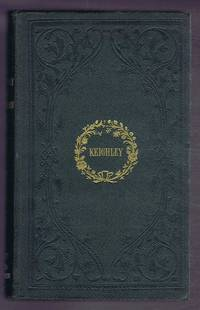 Keighley, Past and Present; or, An Historical, Topographical and Statistical Sketch of the Town, Parish and Environs of Keighley, including Riddlesden, Marley, Hainworth, etc