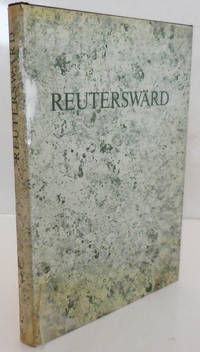Carl Fredrik Reutersward - 25 Years In The Branch (Inscribed to Dore Ashton)