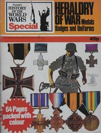 image of Purnells History of the World Wars Special